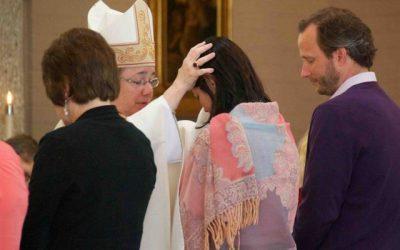 Bishop Diane