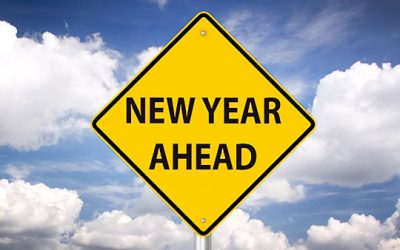 CAUTION: New Year Ahead